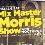 Mixmaster Morris @ Provo Sapporo 2014 pt2
