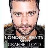 Graeme Lloyd - Beautiful World 2011 Mix