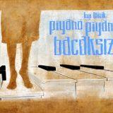 Piyano Piyano Bacaksiz 8