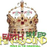 Earth Ruler Sound Mixtape to Lion of Judah Radio