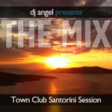 The Mix: Town Club Santorini Session