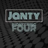 Janty - Pioneering Four