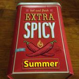 Extra Spicy Summer!