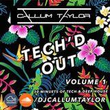 TECH'D OUT - Volume 1