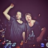Get Physical Sessions live with Niconé & Sascha Braemer 2014.07.31.