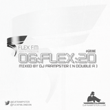 Flex FM presents - Flex 20 Mix series - 06: Mixed by Frampster