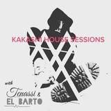 KAKASHI HOUSE SESSIONS 5