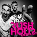 Jewelz & Scott Sparks - Rush Hour 001.