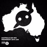 Knife Party – Quest Mix @ Annie Nightingale, Australia Day 2017, BBC Radio 1 BBC 1Xtra (24.01.2017)