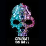 Generation Bass Radio - Afro Futurism Special 29 Oktober 2015 StrandedFM