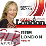 BBC Radio London's 45th Birthday with Joanne Good and guests