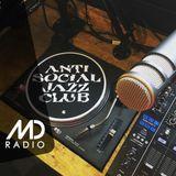 Anti Social Jazz Club [LIJF Special] with ASJC Lee, Joseph Kaye & Tiz (February '18)