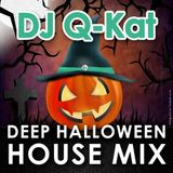 Deep Halloween House Mix (2015)