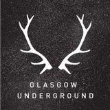 Glasgow Underground Radio #20 - Dennis Cruz