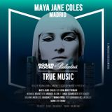 Maya Jane Coles b2b Kim Ann Foxman @ Boiler Room & Ballantine's True Music (Madrid, ES) - 09.03.2017