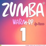 Piano (VA) - ZUMBA® Warm-Up™ vol. 1