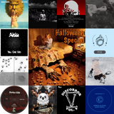 Entropie - n°4 - Halloween Special 28/10/2015 Radio FMR