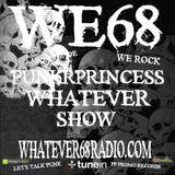 PunkrPrincess Whatever Show recorded live 6/12/2016