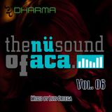 The Nu Sound Of Aca Vol. 6 Mix By Luis Ortega