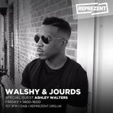 "29th September 2017 - The Urban Show: 2-4PM - ""Ashley Walters - Asher D"" Reprezent Radio 107.3FM"