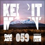 Dan Aux Presents: Keep It Movin' #059 @ The Kitchen, Ohakune