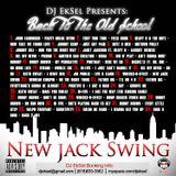 DJ EkSeL - 90's New Jack Swing