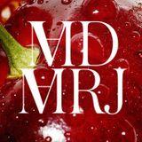 Mad Marj Valentine's Mix