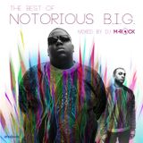 DJ M Rock - The Best of Notorious B.I.G.