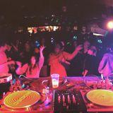 Mix / Czerniewicz / DJ Set / Bal Ah Bon / La Péniche / Lille / 28/03/15