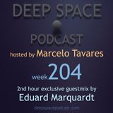 Eduard @ Deep Space Podcast week 204, 6-5-2016, 2nd hour(hosted By Marcelo Tavares)