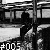 DeathMetalDiscoClub #005 - Viktor Palmer