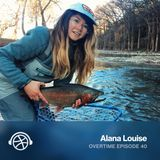 Balancing Work and Life on the Fly with Alana Louise