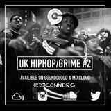@DJCONNORG - UK HIPHOP/GRIME #2