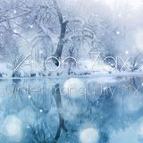 Allan Zax - Winter Tranquillity Mix (Deep & Progressive House)