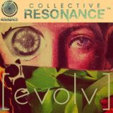 Collective Resonance #10 (Guest Mix by evolv)