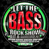 DJT.O - LET THE BASSROCK SHOW FEBRUAR 2016
