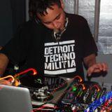Dj Seoul - Episode #33 of Burst Radio on 313.FM Detroit's Electronic Radio Station