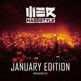 Brennan Heart presents WE R Hardstyle January 2020
