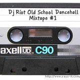 When Dance Was Nice (Old School Dancehall Mix)
