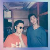 Alexmalism and Kelvin T (ABSURD TRAX) @ Eaton Radio HK 2019.04.08
