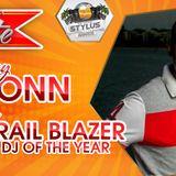 DJ ELONN - Urban Vibez Mixxtape 2015