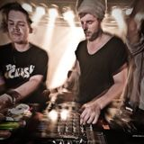 Martin Kaddatz b2b Interplay@Paderborn Electronic Music Festival 2012