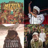 Movimientos SOAS Radio 13/4/16 w/ Thornato, MAKU Soundsystem, Nomade Orquestra +La Linea Fest 2016