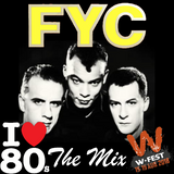 A Special FYC Mix for W Festival (42 Min) By JL Marchal (Synthpop 80 : www.synthpop80.com)