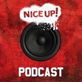 NICE UP! Podcast - April 2015