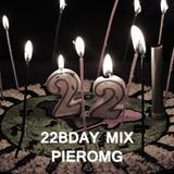 22bday Mix