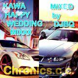 KAWA HAPPY WEDDING MIXXX