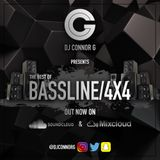 @DJCONNORG - The Best Of Bassline