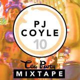 PJ Coyle Tea Party Mixtape #10