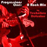 Rock Progressions